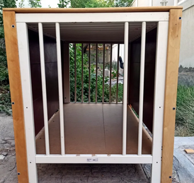 Dog house for sale 5