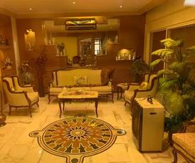 بيت مفروش منطقة اللويزة بعبدا في لبنان