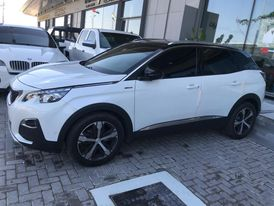 Used Peugeot 3008 2020 for sale Cairo