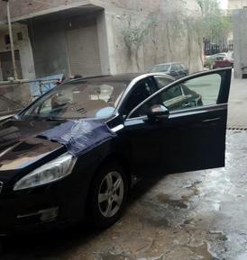 بيجو 508 2014 للبيع