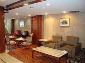 غرف فندقية للايجار ببيروت عين المريسة ،شارع رستم باشا