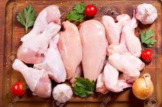 Sale of poultry and eggs local and importer wholesale
