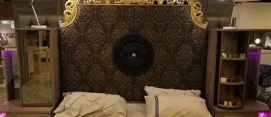 بيع غرفت نوم جديد وفاخره
