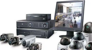 Selling and installing cameras