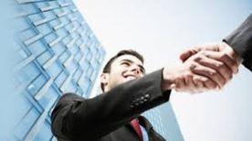 تأسيس شركات ومؤسسات وتخليص جميع المعاملات