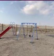 تاجير مخيم - العاب نطاطيات اطفال