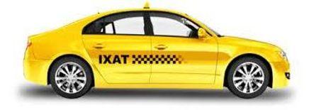 تاكسى توصيل