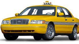 تاكسى وتوصيل