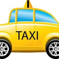 تاكسي وتوصيل