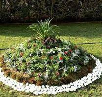 تجميل وتنسيق الحدائق