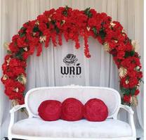 تجهيز حفلات زواج ومناسبات