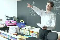 تدريس مقررات الفيزياء والكيمياء