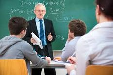 تدريس مواد لطلبة هندسة