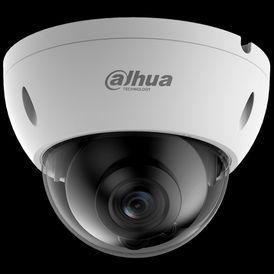 Installation of satellite and surveillance cameras
