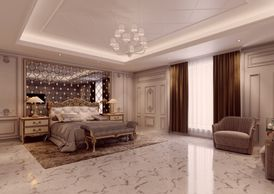 Decorations, interior and exterior designs at competitive prices