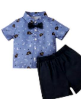 تصفية ملابس اطفال