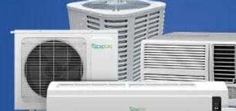 Air conditioners repaired in Dubai 11