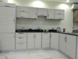 Manufacturing the finest types of kitchens 13