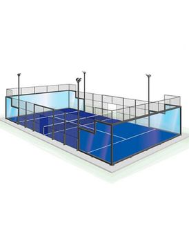 The Paddle Tennis app is ready to deliver