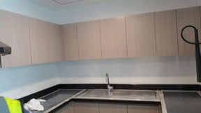 Detailing and installing all kinds of kitchens
