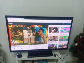 تلفاز سامسونغ 50 انش