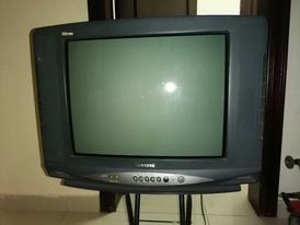 Samsung brand TV