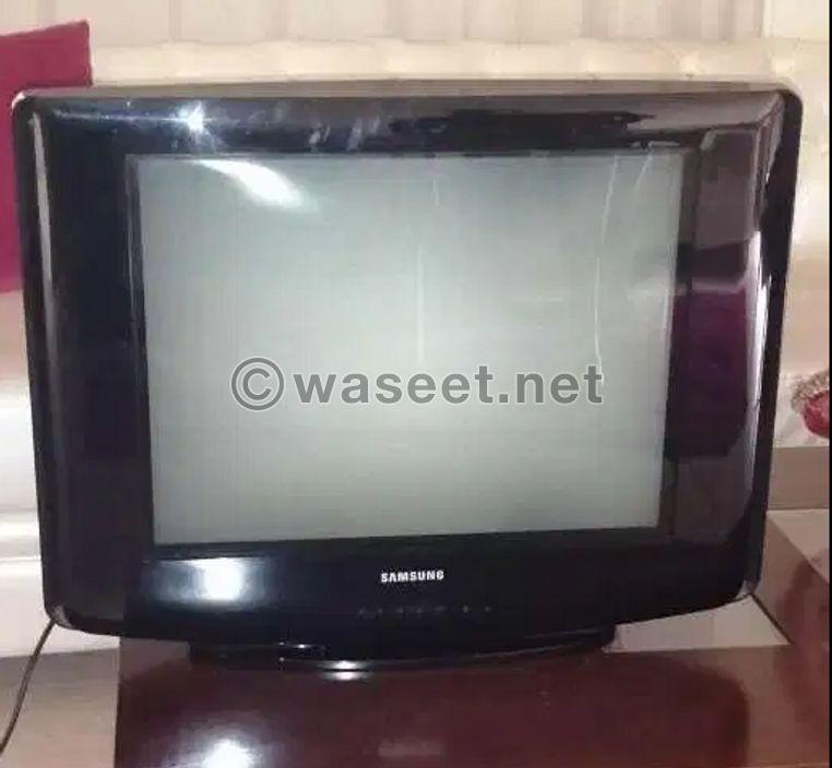 تلفزيون سامسونج للبيع
