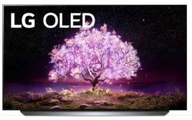 LG C1 48 OLED TV