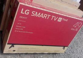 تليفزيون 49 بوصه للبيع