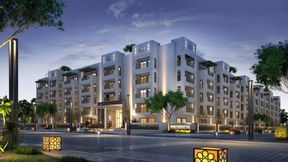 Own the finest apartments in Jumeirah Village