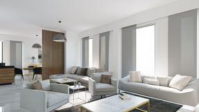 تملك شقة دوبلكس في مدينة مصدر في أبوظبي