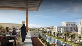 Own an apartment on the island in Sharjah Beach for a monthly premium of AED 2100