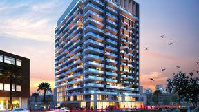 تملك شقة مفروشة في دبي عند شارع الشيخ زايد