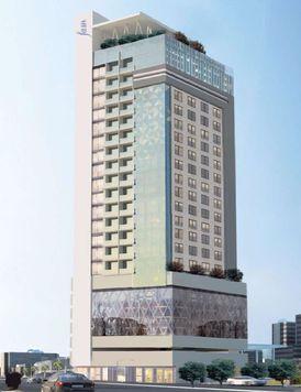 تملك غرفتين وصالة في القاسمية ب 418  ألف درهم