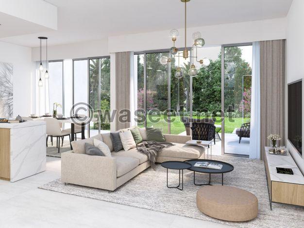 Luxury homes in Dubai Land