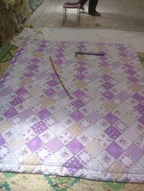 تنجيد عربي فرش ولحف ومخدات