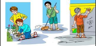 تنظيف دقيق و سريع