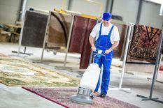 تنظيف شقق الاسكان الفلل