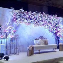 Organize all weddings