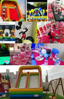 تنظيم حفلات أعياد ميلاد أبوظبي