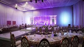 تنظيم حفلات وأقوي العروض