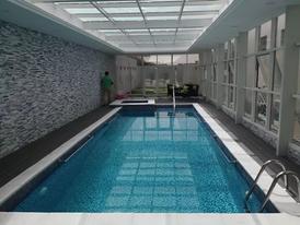 تنفيذ أحواض سباحة 14