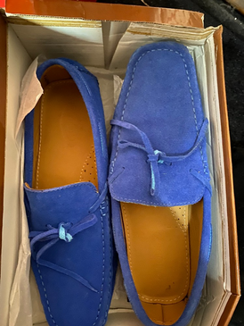 New Topsider shoes size 42 11