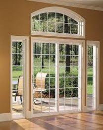 خدمات الأبواب والنوافذ