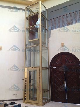 Supply, installation and maintenance of all types of elevators