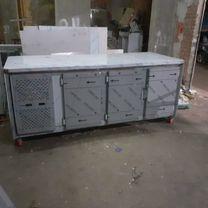 ثلاجات اندركونتر محلي الصنع للبيع