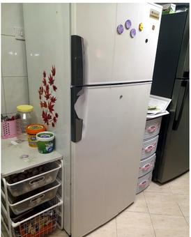 Big size fridge for sale