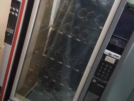 Snack fridge in good condition
