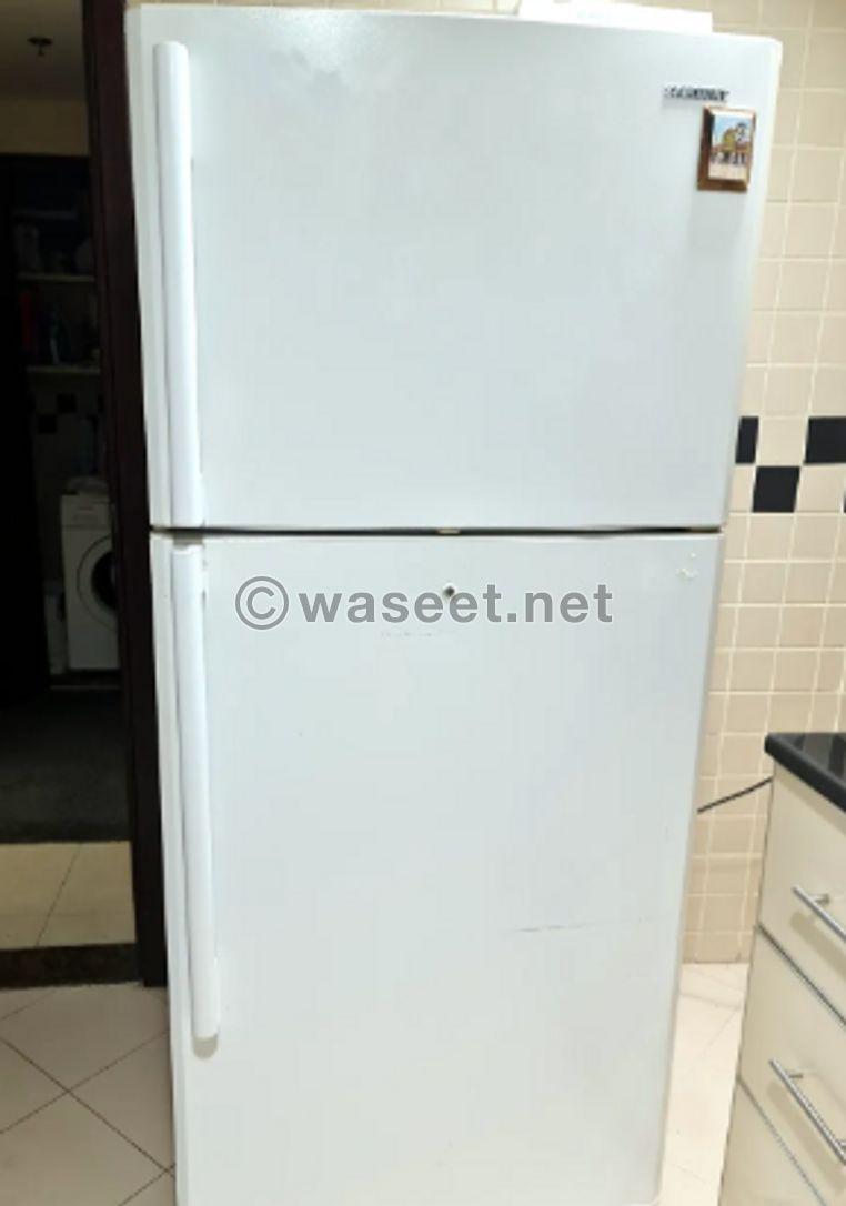 Refrigerator in good condition 0