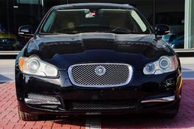 Jaguar XF 2011 for sale